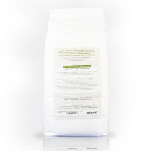 farina back label