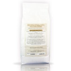 semola back label